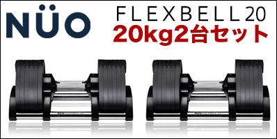 20kgx2