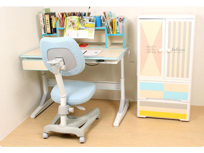 椅子 学習机 高さ調節可能 脊柱後退の予防 正しい姿勢 エンジェルチェア エンジェルチェア写真3