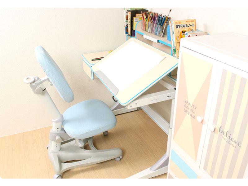 椅子 学習机 高さ調節可能 脊柱後退の予防 正しい姿勢 エンジェルチェア エンジェルチェア写真4