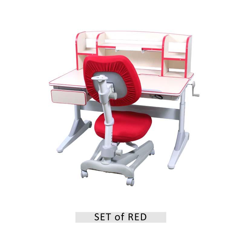 デスク チェア 学習机 椅子 セット 高さ調節可能 脊柱後退の予防 正しい姿勢 エンジェルデスク
