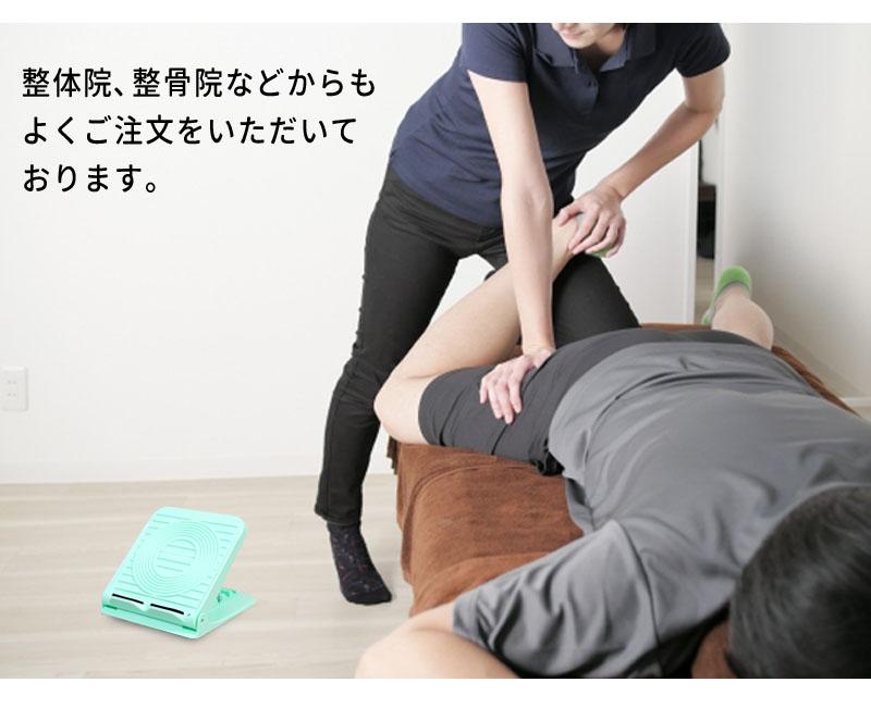 トレーニング・ジム・ストレッチ・疲労改善・血行促進・健康器具