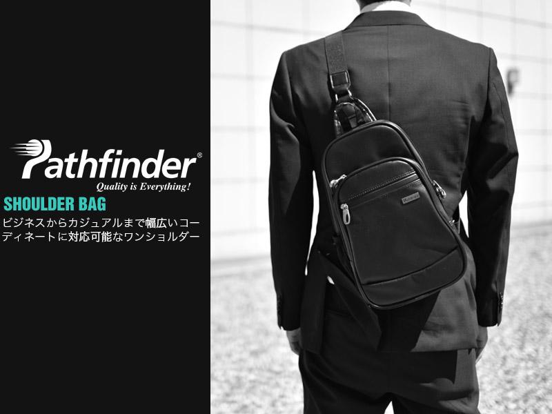 パスファインダー pathfinder バッグ PF5405